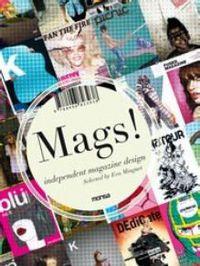 Mags! - Independent Magazine Design - Eva Minguet