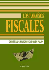 Los paraisos fiscales - Christian Chavagneux