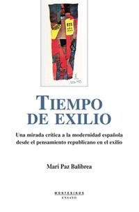 TIEMPO DE EXILIO