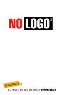No Logo (catalan) - Naomi Klein