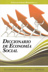 Dicc. De Economia Social - I. Carrasco Monteagudo