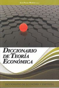 Dicc. De Teoria Economica - Aa. Vv.