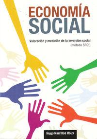 Economia Social - Hugo Narrillos Roux