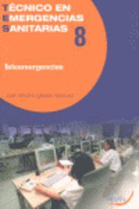 TES 8 - TELEEMERGENCIAS