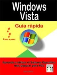 WINDOWS VISTA - GUIA RAPIDA