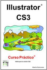 Illustrator Cs3 - Curso Practico - Alberto Quincoces