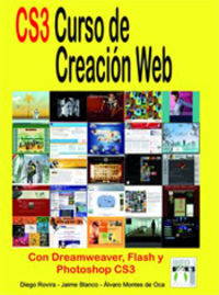 CS3 - CURSO DE CREACION WEB