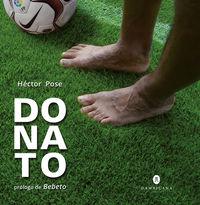 Donato - Hector Pose