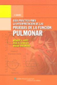 (3 ED) INTERPRETACION DE LAS PRUEBAS DE LA FUNCION PULMONAR