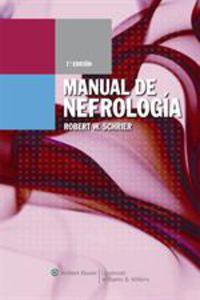 MANUAL DE NEFROLOGIA (7ª ED)