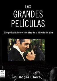 Grandes Peliculas, Las (estuche) - Roger Ebert
