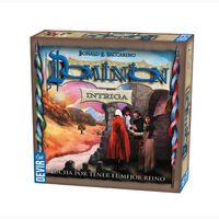 DOMINION, INTRIGA R: BGIN