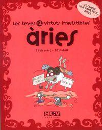ARIES - LES TEVES 12 VIRTUTS IRRESISTIBLES