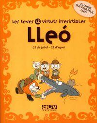 LLEO - LES TEVES 12 VIRTUTS IRRESISTIBLES