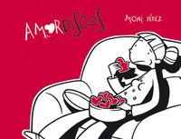 Amordiscos - Moni Perez
