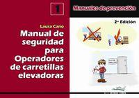 MANUAL DE SEGURIDAD PARA OPERADORES DE CARRETILLAS ELEVADORAS