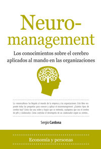 Neuromanagement - Sergio Cardona