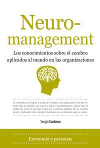 Neuromanagement - Sergio Cardona
