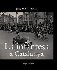 La infantesa a catalunya - Josep Maria Sole