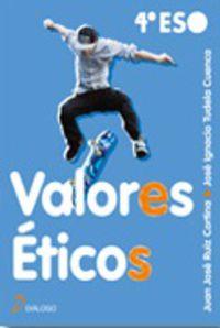 eso 4 - valores eticos - Aa. Vv.