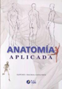 Bach 1 - Anatomia Aplicada - Aa. Vv.