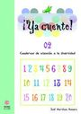 Ya Cuento 02 - Juan Martinez Romero