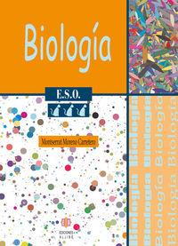 Eso 3 - Biologia - Adaptacion Curricular - Montserrat Moreno Carretero