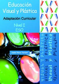 ESO 1 - EDUCACION PLASTICA Y VISUAL - ADAPTACION CURRICULAR