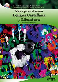 Eso - Lengua Y Literatura Cuad. (multicultural) - Rocio Bautista Bravo
