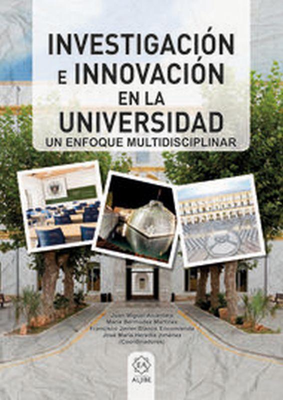 INVESTIGACION E INNOVACION EN LA UNIVERSIDAD