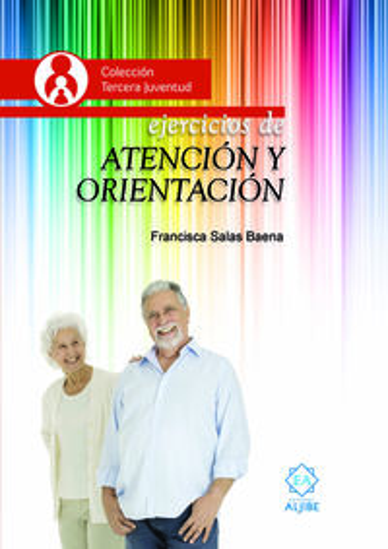 Ejercicios De Atencion Y Orientacion - Francisca Salas Baena