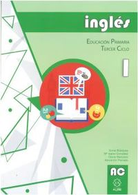 EP 1 - INGLES '- ADAPTACION CURRICULAR