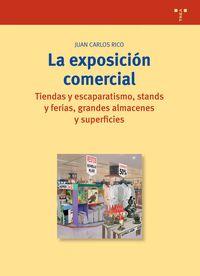 La  exposicion comercial  -  Tiendas Y Escaparatismo, Stands Y Ferias - Juan Carlos Rico