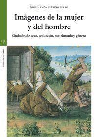 Imagenes De La Mujer Y Del Hombre - Xose Ramon Mariño Ferro