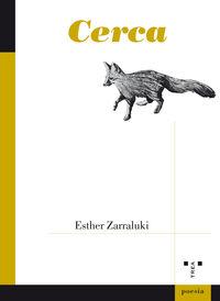 Cerca - Esther Zarraluki Rubio