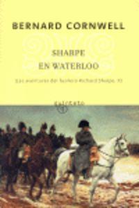 Sharpe En Waterloo - Bernard Cornwell