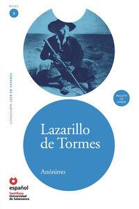 Lazarillo De Tormes - Aa. Vv.