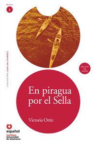 LEE 2 - EN PIRAGUA POR EL SELLA (+CD)