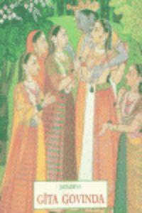 Gita Govinda - Jayadeva