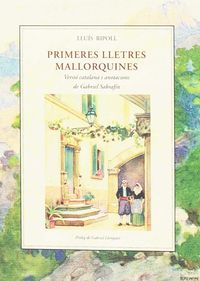 PRIMERES LLETRES MALLORQUINES