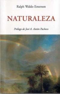 Naturaleza - Ralph Waldo Emerson