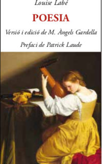 POESIA (LOUISE LABE)