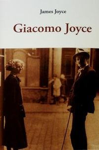 giacomo joyce - James Joyce