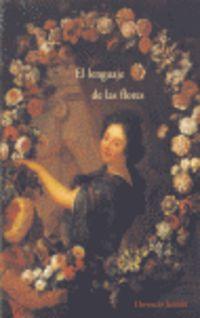 El lenguaje de las flores - Florencio Jazmin