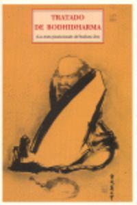 Tratado De Bodhidharma - Aa. V.