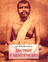 Dichos Y Sentencias - Ramakrishna