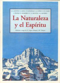 La naturaleza y el espiritu - Jose Antonio Anton