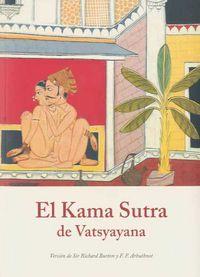 KAMA SUTRA DE VATSYAYANA, EL