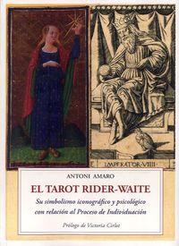 TAROT RIDER-WAITE, EL