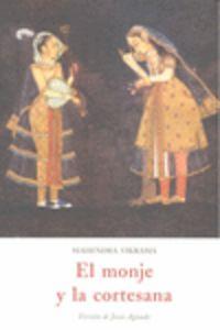 MONJE Y LAS CORTESANA